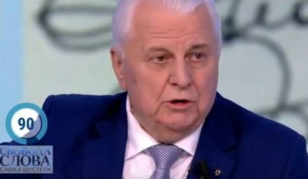 «Сейчас всем лучше помолчать»: Кравчук прокомментировал призыв партии Порошенко провести акцию «Стража на Банковой»