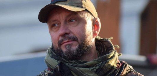 Суд арестовал ветерана АТО, которого следствие считает организатором убийства Шеремета