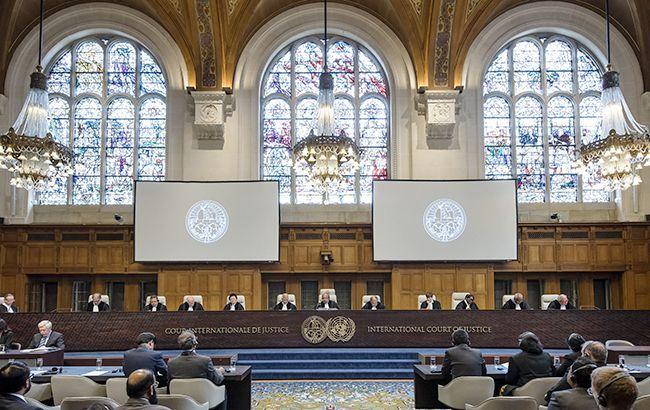 Уголовный суд Гааги опубликовал отчет по иску Украины против России