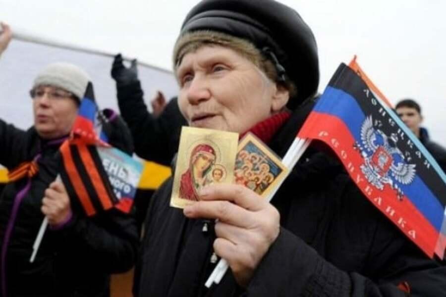 Украина выплатила 108 миллиардов пенсионерам из ОРДЛО