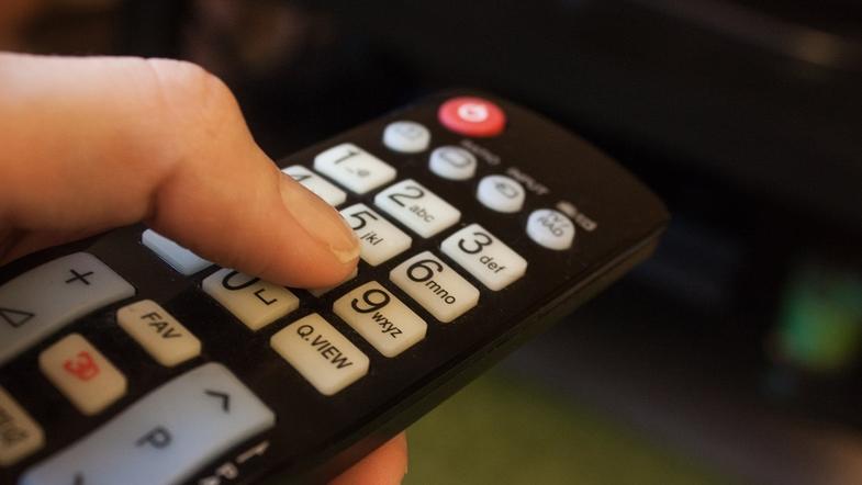 Украина запустит телеканал для оккупированных территорий