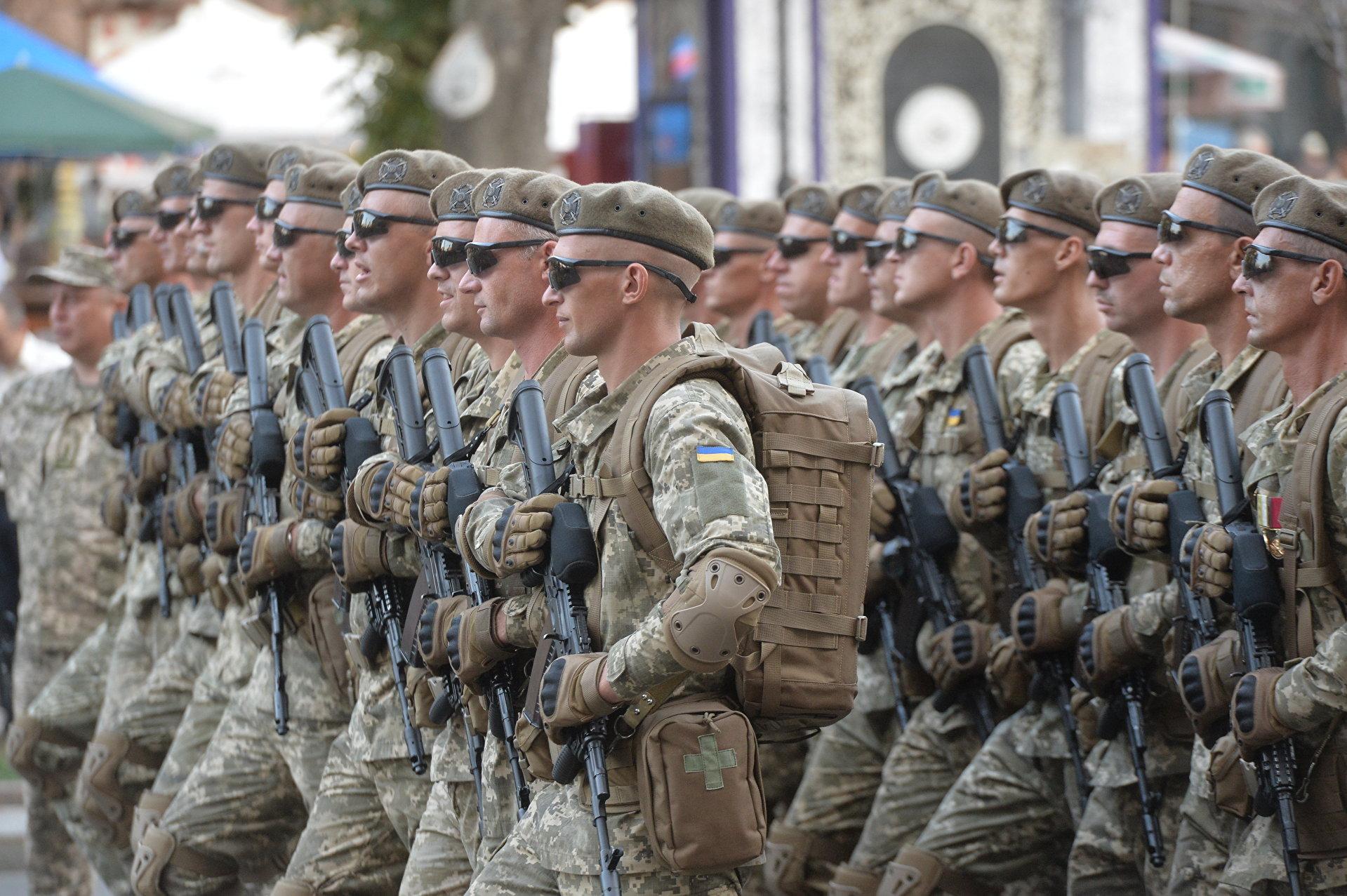 Украинская армия переходит на J-структуру: что это означает
