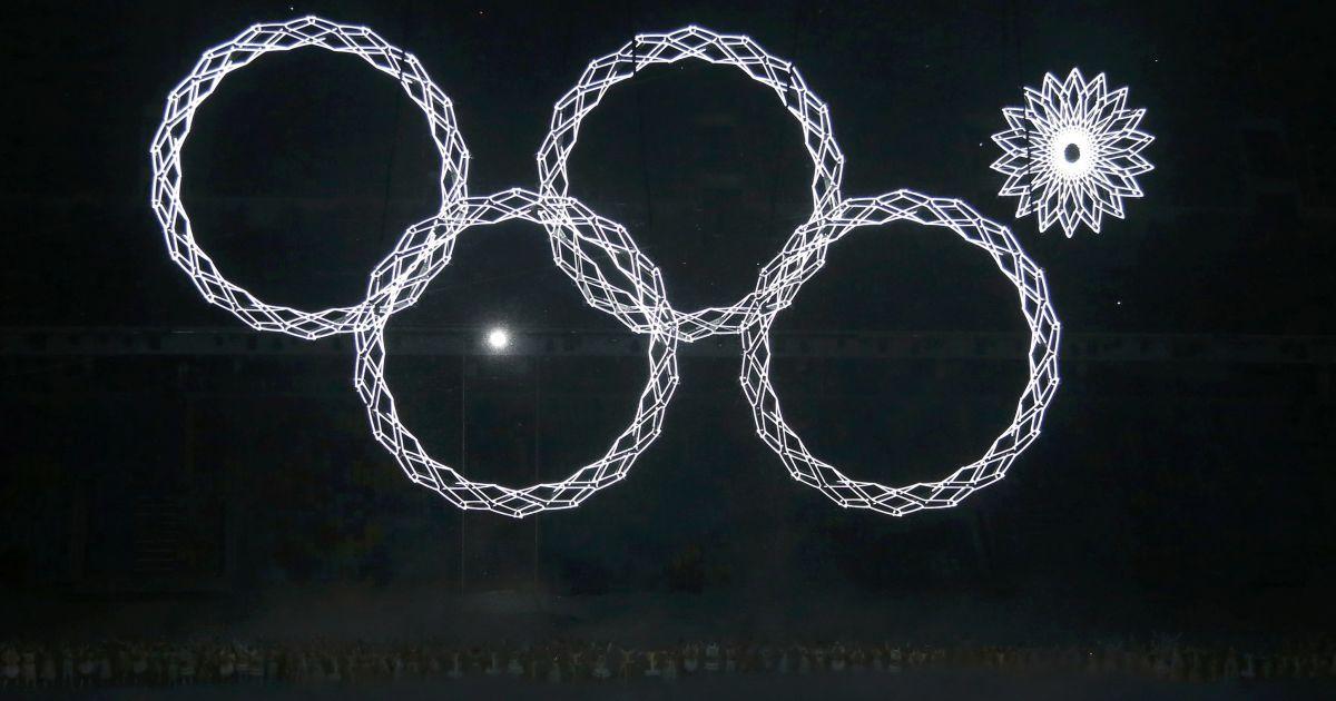 В РФ форсируют идею проведения альтернативной Олимпиады