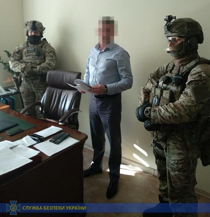 В СБУ доповіли, скількох зрадників України виявили за три останні місяці — статистика