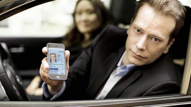 В Украине вскоре начнется тестирование электронного водительского удостоверения: что нужно знать