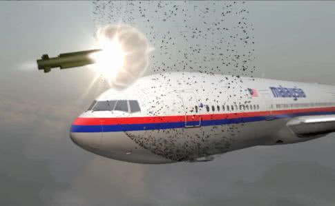 В Україні знімуть фільм про катастрофу рейсу МН17 в небі над Донбасом
