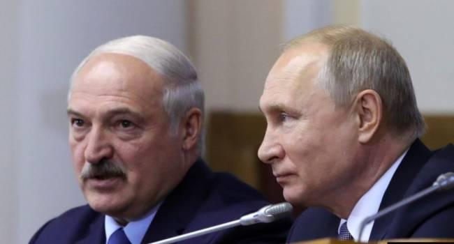 Военный капеллан: аншлюс Беларуси произошел не сейчас, а еще в 2017 году