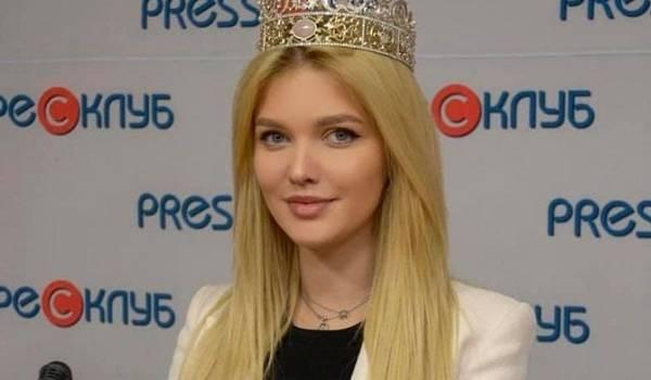 «Вся Украина будет наша!»: друг угодившей в скандал «Мисс Львов» отличился резким высказыванием в адрес нашей страны