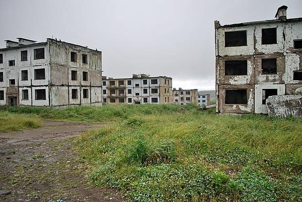 Вымирание России: официальный прогноз предсказывает рекордное ускорение темпов убыли населения