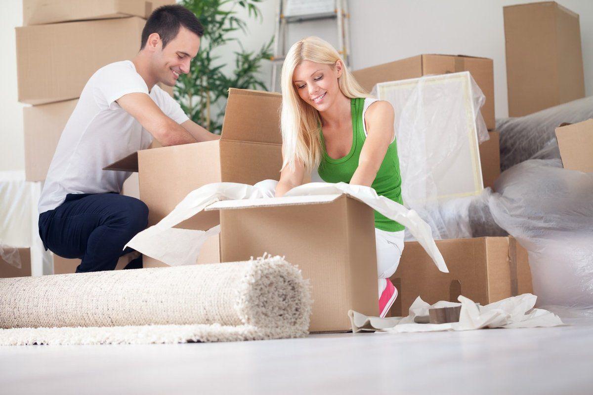 Переїзд в нове житло: як зберегти удачу і позбутися неприємностей