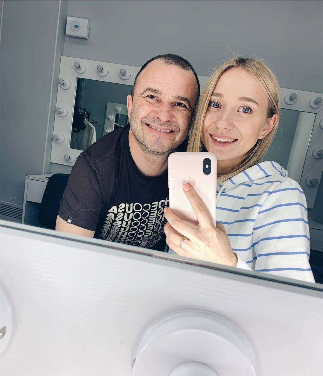 Cпівак Віктор Павлік готується одружитися в 4-й раз