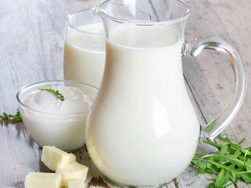 Вчені розповіли, як молоко впливає на тривалість життя