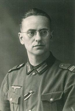 Бывший нацистский чиновник посмертно удостоен звания Праведника народов мира за спасение сотен евреев