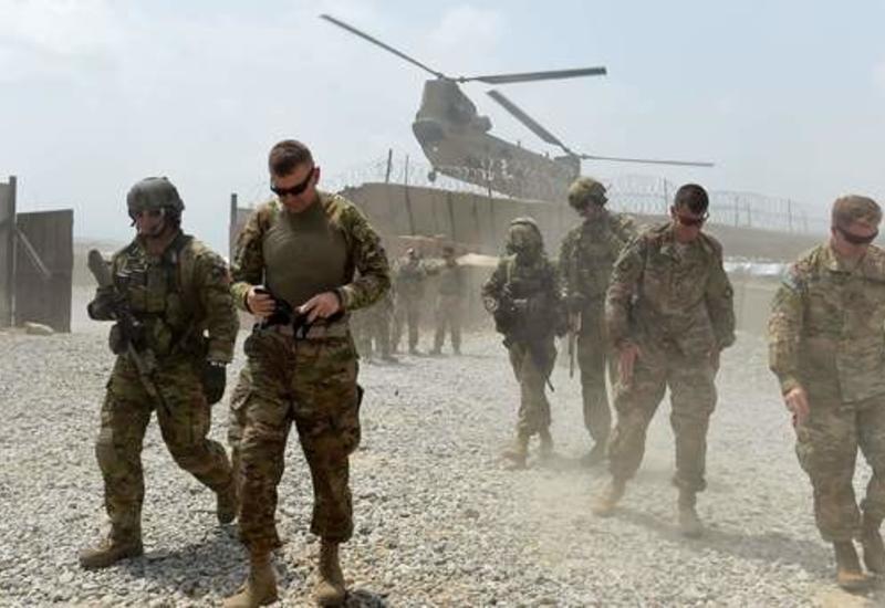 Washington Post: США пытались уничтожить еще одного иранского военачальника — секретная операция
