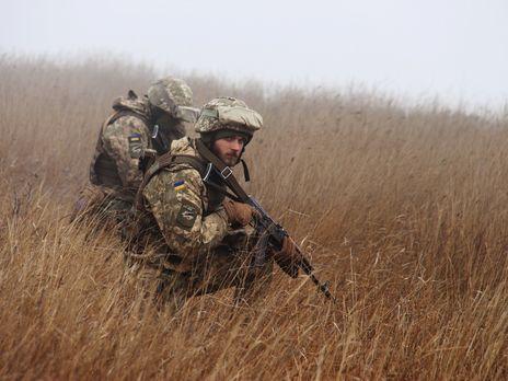 Доба в зоні ООС: окупанти обстрілюють позиції ЗСУ з гранатометів та кулеметів