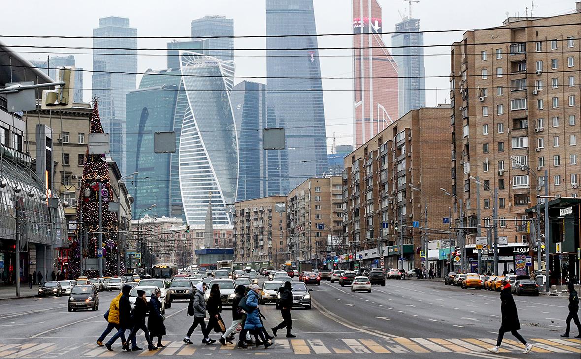 Двадцатилетка Путина – эпоха вымирания России