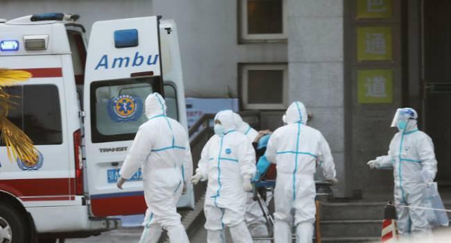 В Китае из-за распространения коронавируса закрыли еще один город на 7,5 млн жителей