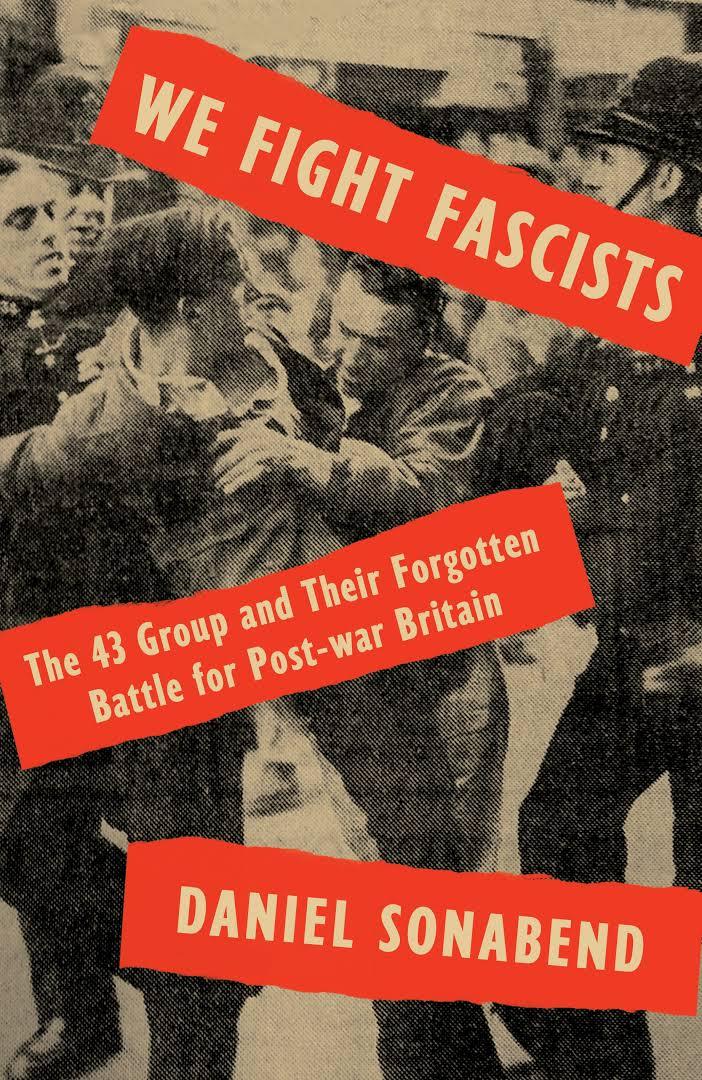Как евреи‑ветераны Второй мировой войны уничтожили послевоенных британских фашистов