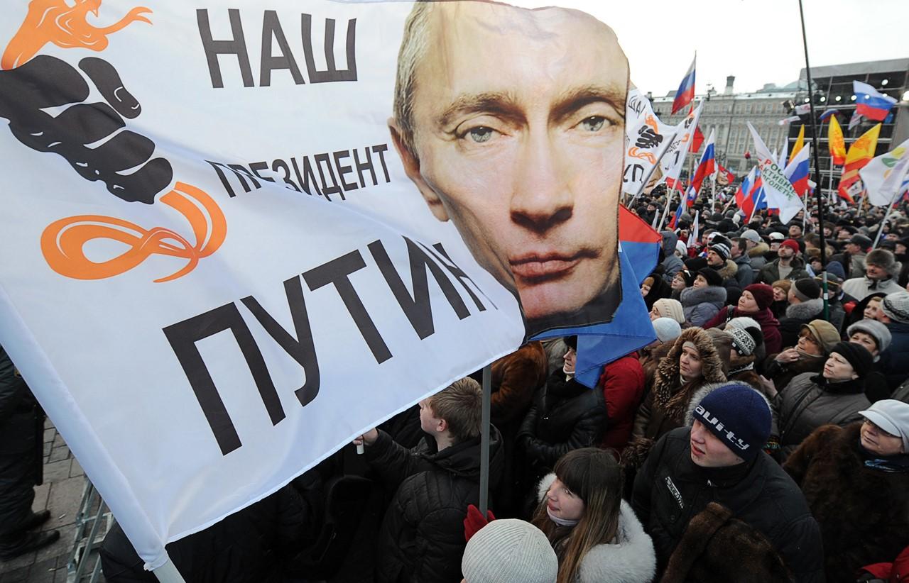 Литовський політолог пояснив, чому Захід співпрацює з РФ, попри її агресію проти України