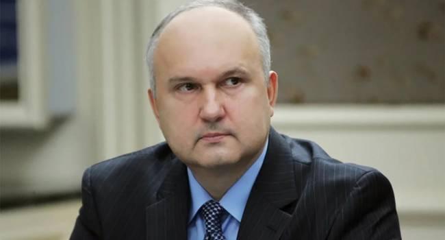 «Оба варианта очень опасны»: Смешко заявил, что либо Комитет по вопросам разведки не выполняет свои функции, либо Зеленский не прислушивается к информации