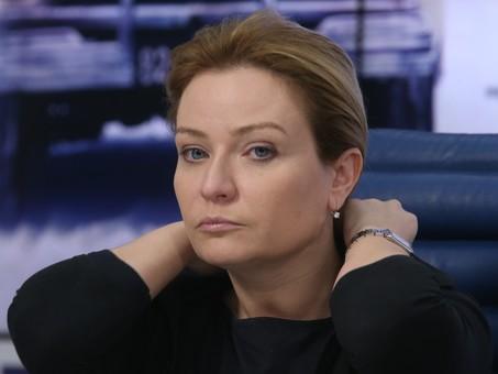 Православная террористка на службе российской пропаганды