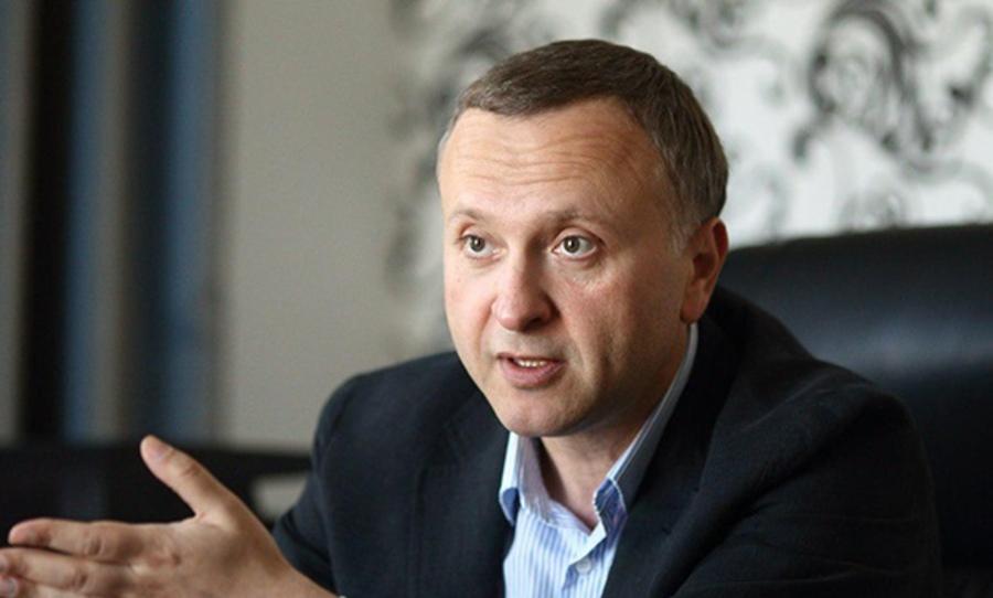 Стало известно, куда выехал из Украины борец с «бандеровским антисемитизмом» Долинский