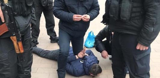 Суд заарештував бойовика «ДНР», який влаштував стрілянину в Києві