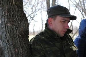 В Донецке убит боевой командир «ДНР», «русский офицер» Грин. ФОТО