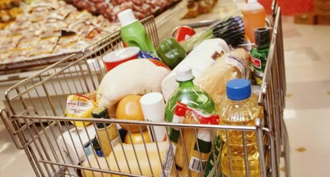 «Вырастут процентов на 30-40»: Бывший министр экономики прогнозирует существенное подорожание продуктов питания
