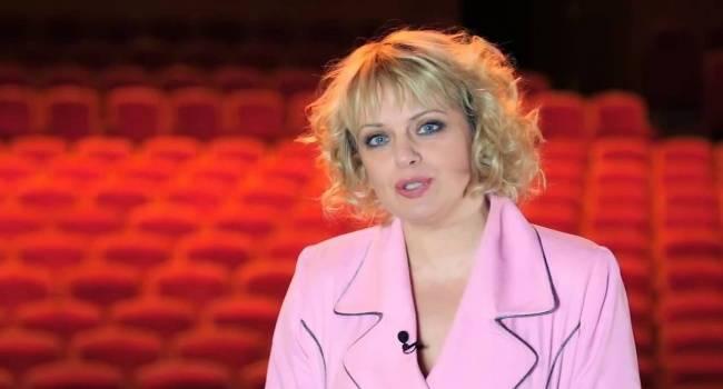 «Я уже все знаю наперед»: Ирма Витовская раскритиковала студию «Квартал-95»