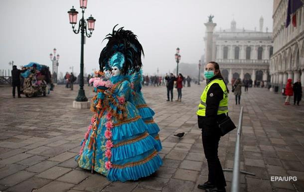 Коронавирус в Италии: целые города оказались заблокированными