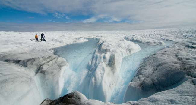 400 миллионов человек: ученый рассказал о последствиях таяния ледников Гренландии