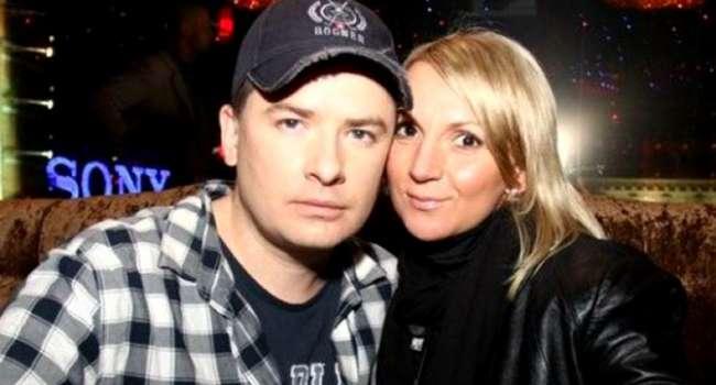 Андрей Данилко женился на маме Верки Сердючки