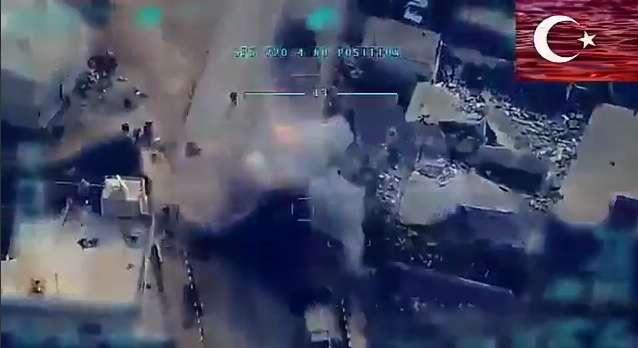 «Анкара отомстила Асаду и Путину вдвойне»: БПЛА Турции «выбили из строя» сразу 60 военных САА в Идлибе