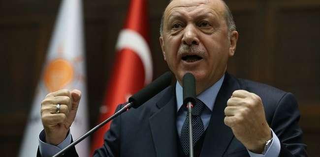 Эрдоган вводит военное положение в Турции: Анакара официально может объявить войну Асаду