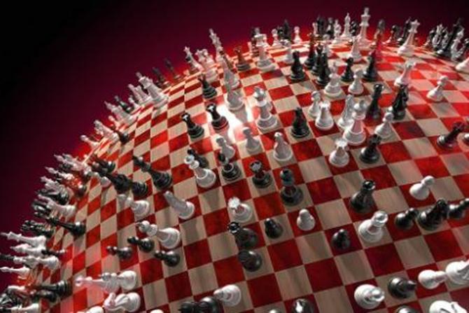 Большая головоломка: кто будет собирать осколки — доклад Мюнхенской конференции по безопасности