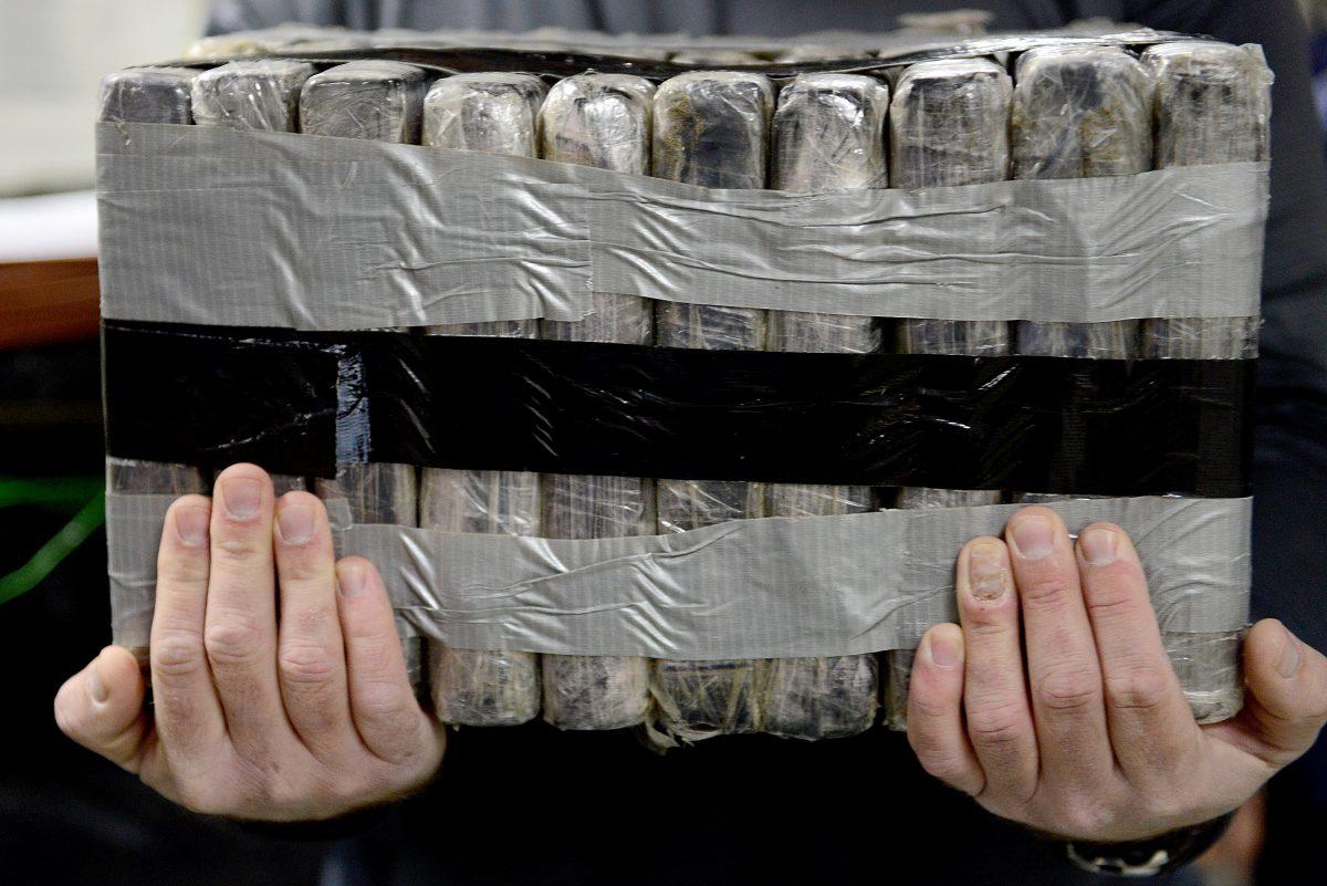 «Кокаиновый» рейс: в Дании арестованы 6 россиян за контрабанду наркотиков