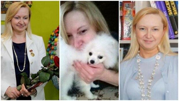 Любовница Януковича, недавно родившая ему сына, удивила внешностью