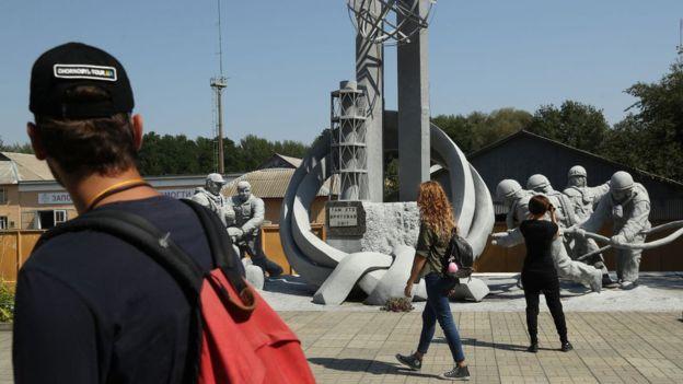 """Музика до серіалу """"Чорнобиль"""" написана майже без музичних інструментів: звучить сама АЕС"""