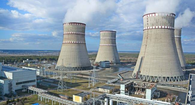 На Ровенской АЭС вышел из строя третий энергоблок: последние подробности