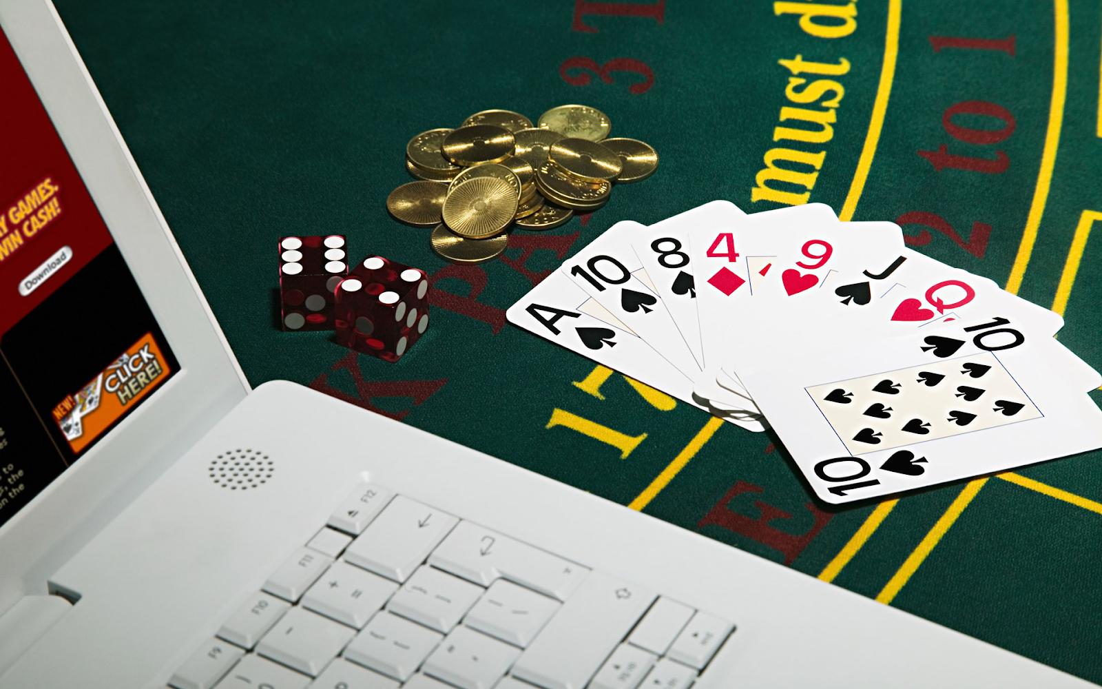 Чек-лист от казино Vulcan Vegas: как использовать онлайн промокод и получить бездепозитный бонус