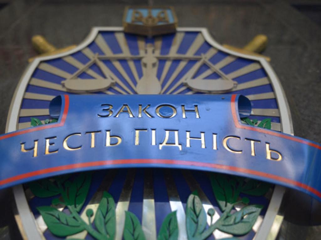 Прокурору-зраднику, який перейшов на бік окупантів на Донбасі, оголосили підозру