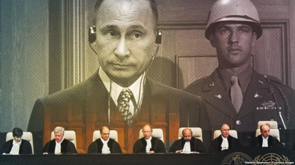 России приготовиться: названа дата первого заседания суда в Гааге