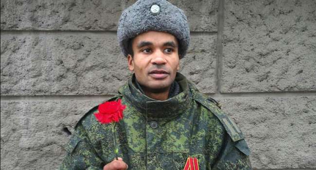 Россия арестовала, и готовится выдать Украине «Черного Ленина»
