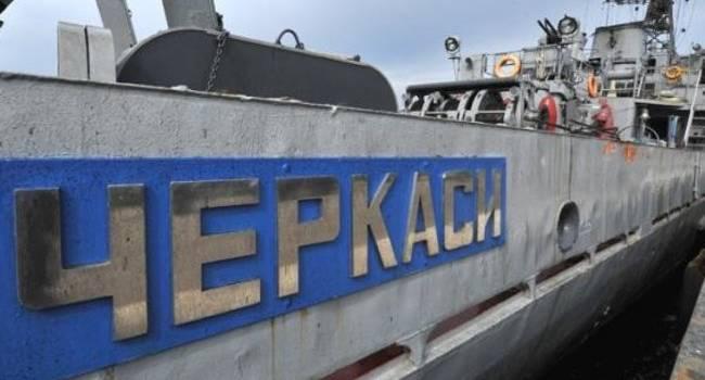 Сергей Михалок и Катя Chilly исполнили саундтрек к фильму об украинских моряках