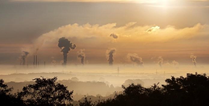 Список тех, кто уничтожает планету