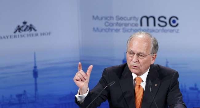 В Мюнхене призвали «закрыть глаза» на агрессию Кремля в Украине, Сирии и Грузии, и дать РФ шанс