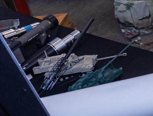 В Сети появились подробности о новой сверхдальнобойной пушке США. ФОТО