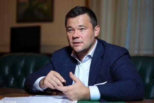В «Слуге народа» рассказали о манере общения Богдана