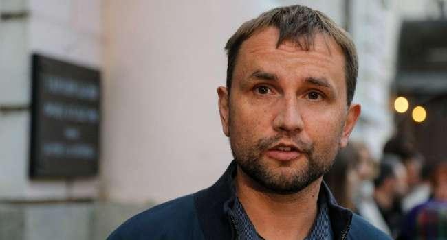 Вятрович: Кто еще сомневается в том, что режим Зеленского собирается преследовать активистов Майдана за сопротивление банде Януковича, «Беркуту» и криминалитету?